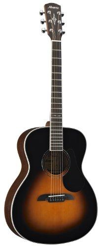 series af60sb folk guitar