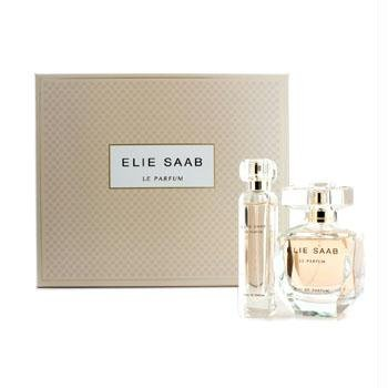 Elie Saab Le Parfum Geschenkset 50ml Eau de Parfum Spray +10ml Purse Spray
