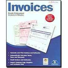 ProVenture Invoices v4