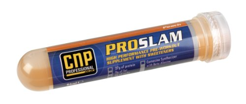 CNP Pro Protein Slam Peach - Pack of 12