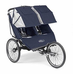 SALE Baby Jogger Performance Double Series 20 Inch Wheels ...