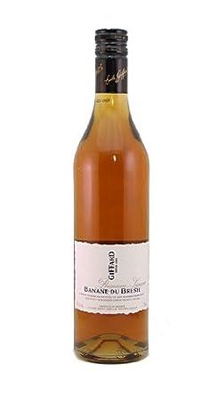 Giffard Banane du Bresil Liqueur - 700ml