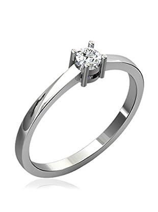 Friendly Diamonds Anillo FDR5362W (Oro Blanco)