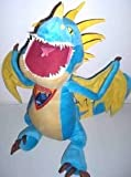 How To Train Your Dragon Movie Pillow Pal Deluxe Plush Deadly Nadder