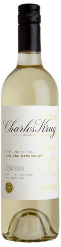 Charles Krug Sauvignon Blanc 2011 750Ml
