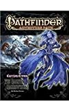 img - for Pathfinder Adventure Path: Carrion Crown Part 1 - Haunting of Harrowstone book / textbook / text book