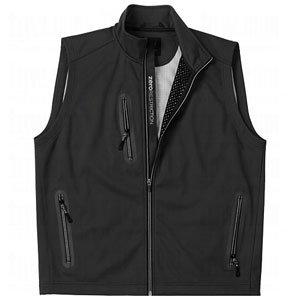 Zero Restriction Mens Softshell Highland Vest