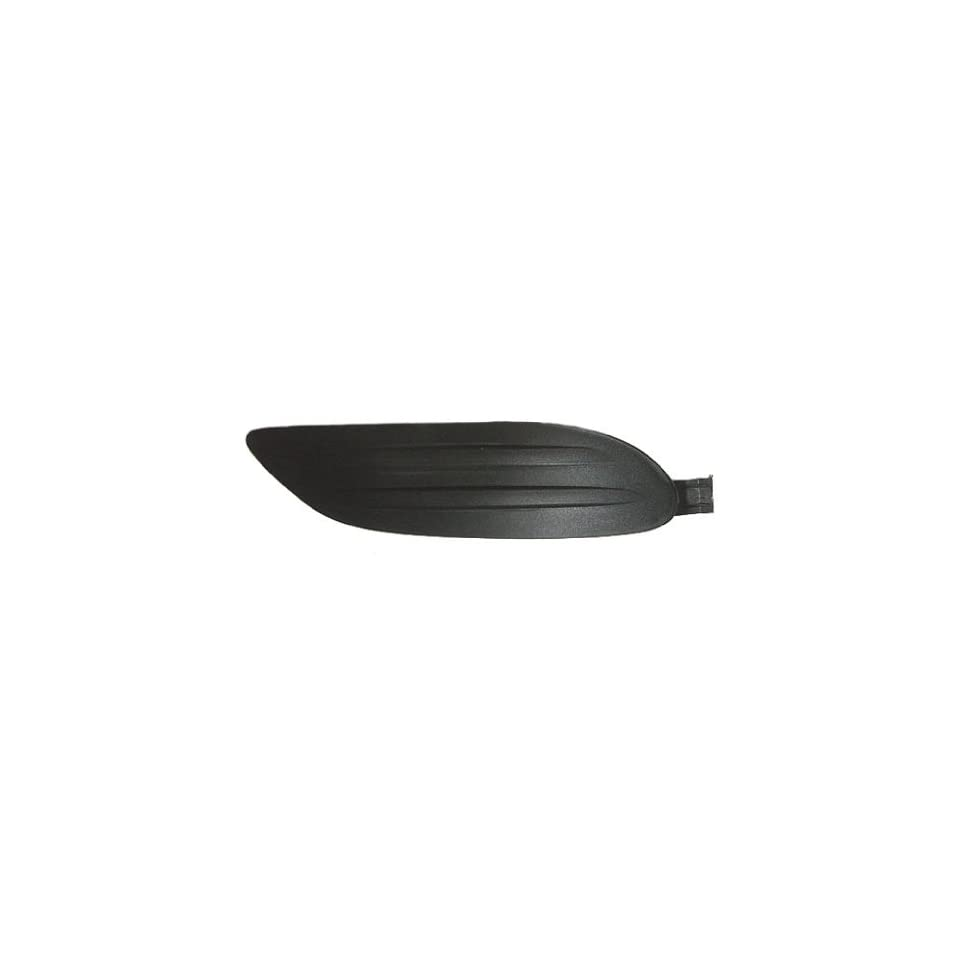 OE Replacement Toyota Corolla Front Passenger Side Bumper Insert (Partslink Number TO1039107) Automotive