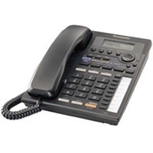 2 Line Speaker W/ Intercom - Black 2 Line Speaker W/ Intercom - Black