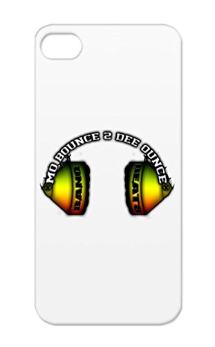 Yellow Graffiti Music Producer Slogan Sessions Dance Music Hip Hop Productions Miscellaneous Junkie 2 Dee Ounce Artist R And B Studio Hip Hop Beat Maker You Wanna Hit Video Mo Bounce Tpu Cover Case For Iphone 5 Skid-Proof Mo Bounce Dee Ounce By Rapidfire