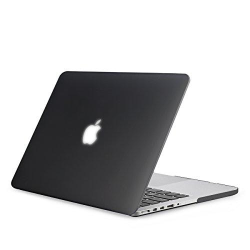 Inateck MacBook Pro Retina 13 インチ用 ハードシェルケース 【ブラック】