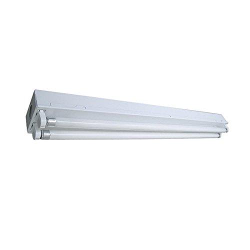 AMERICAN FLUOR CORP PSTN214T T5 Narrow Strip Light, 28-watt, 2-Feet
