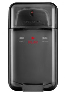 Givenchy Play Intense Profumo Uomo di Givenchy - 100 ml Eau de Toilette Spray