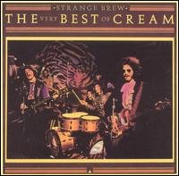 Cream Greatest Hits : eric clapton jack bruce ginger baker strange brew the very best of cream greatest hits ~ Hamham.info Haus und Dekorationen