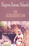img - for Bhagavan Ramana Maharshi - The Resplendent Sun: Angles of Vision book / textbook / text book
