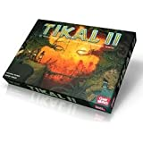 Tikal II Adventures of The Lost Temple Board Game