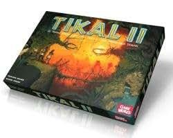 Asmodee Tikal 2 Board Game