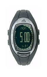 Adidas Sport Digital Lahar Black Dial Women's watch #ADP3060