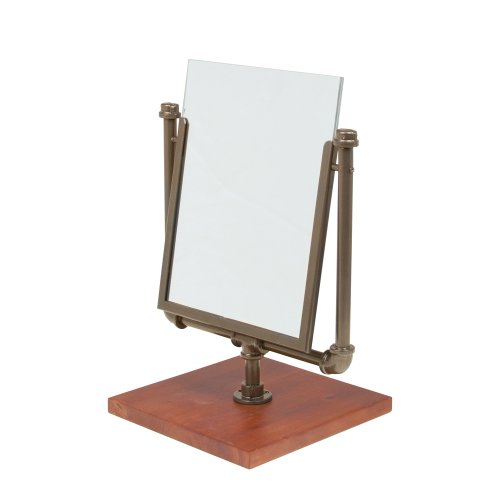 Tilting Mirror Hardware front-417717