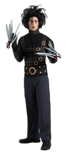 Rubie's Costume Co Men's Edward Scissorhands