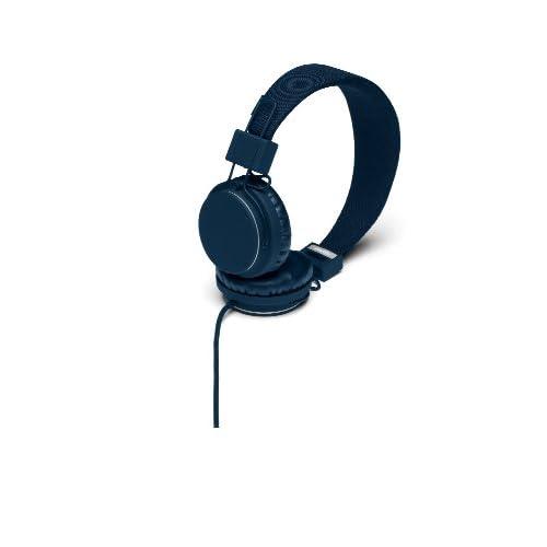 Urbanears?????????? The Plattan Headphones ?Indigo?の写真04。おしゃれなヘッドホンをおすすめ-HEADMAN(ヘッドマン)-