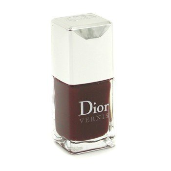 Dior VERNIS Extreme Wear Nail Lacquer 943 rouge gar├?onne 10 ml