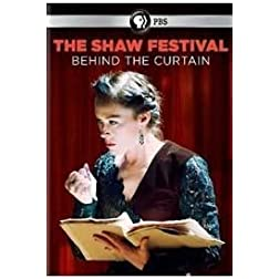 Shaw Festival: Behind the Curtain