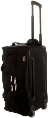 Rockland-Luggage-22-Inch-Rolling-Duffle-Bag
