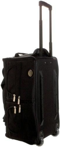 Rockland-Luggage-22-Inch-Rolling-Duffle-Bag