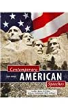 9780757576942: Contemporary American Speeches