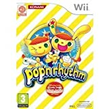 Pop and Rhythm (Wii)