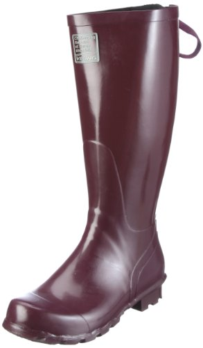 Viking RUBY Boots Women Purple Violett/plum Size: 7 (41 EU)