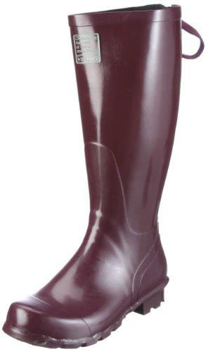 Viking RUBY Boots Women Purple Violett/plum Size: 6.5 (40 EU)
