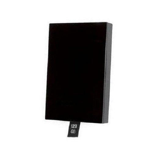 120Gb Hdd Hard Disk Drive For Microsoft Xbox 360 Slim 120G