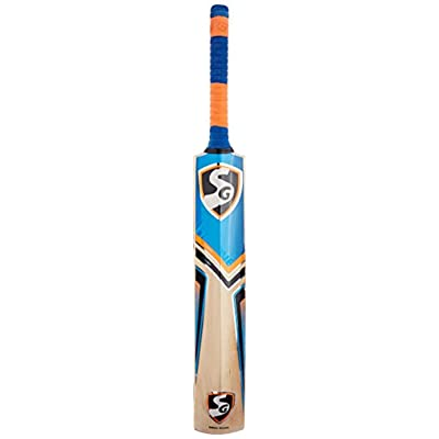 SG Vs 319 Super English Willow Cricket Bat, Short Handle