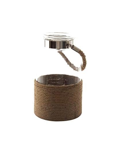 Shabby Chic Lantern Rope To L Bruin