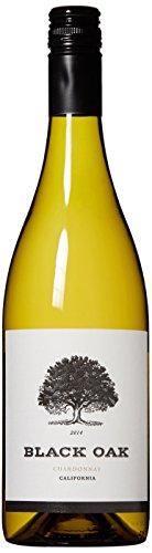 2015 Black Oak California Chardonnay White Wine 750 ml