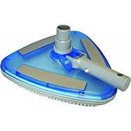 JED Pool Tools 30-164 Deluxe Pool Vacuum Head