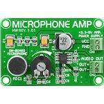microphone-amp-board