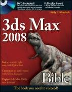 3D Book 3ds Max 2008 Bible