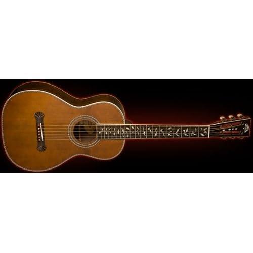 Washburn R320SWR Vintage Series Acoustic Guitar