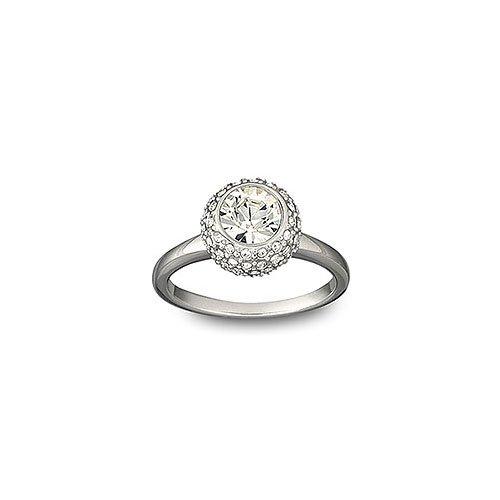 Swarovski anello Flirt 102425, -, 18, cod. 1024250