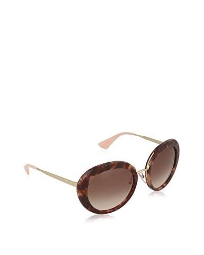 Prada Gafas de Sol 16QS UE00A6 (55 mm) Marrón