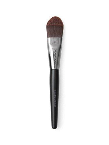 mary-kay-liquid-foundation-makeup-brush