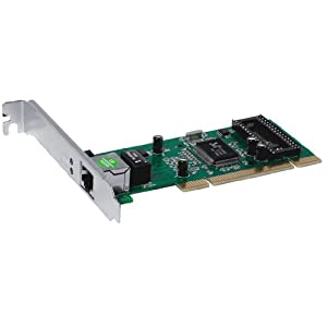 Gigabit Ethernet Adapter on Gigabit Ethernet Pci Adapter  Amazon Ca  Electronics
