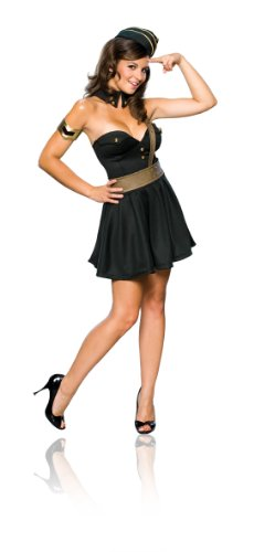 Rubie's Costume Major Bombshell Women's Costume Costume