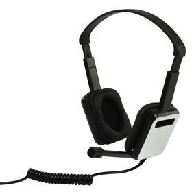 BasicXL BXL-HEADSET20 Stereo Headset