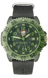 Luminox 3040 Series Black Dial Men's Watch #3041