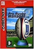 PRO RUGBY MANAGER