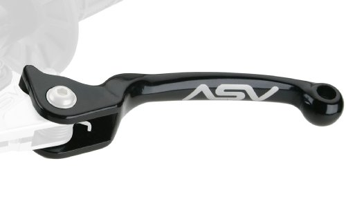 Buy Low Price ASV Inventions CMF36-K F3 Black Stock Perch Clutch Lever (CMF36K)